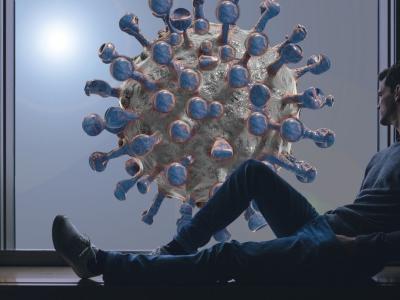 Še vedno veljajo številni ukrepi v boju proti novemu koronavirusu, med njimi tudi prepoved druženja. (Foto: Pixabay)