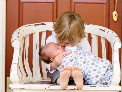 V Sloveniji se je že dve leti zapored rodilo manj kot 20.000 otrok. (Fotografija je simbolična, foto: Pixabay)