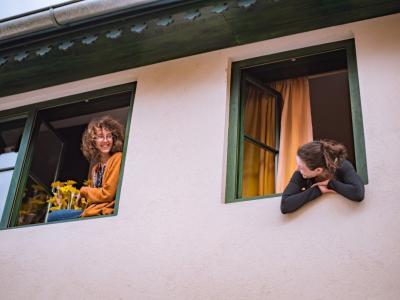 Hostel še vedno lahko uporabljajo društva občine Bistrica ob Sotli. Obratovalne stroške pokrije občina, društva pa morajo poskrbeti za čiščenje prostorov. (Foto: MD Bistrica ob sotli)