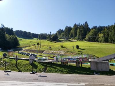 Gosti, ki na Celjski koči unovčijo turistične bone, tam ostanejo od 2 do 3 dni. (Foto: Radio Štajerski val)
