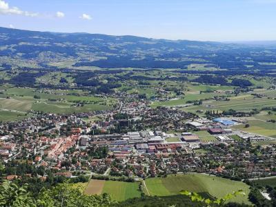 V občini Slovenske Konjice je trenutno s koronavirusom okuženih 28 občanov. (Foto: FB Občina Slovenske Konjice)