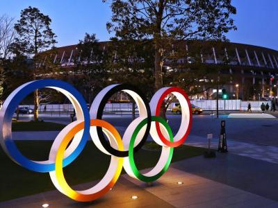 V Tokiu se začenja 32. poletna olimpiada moderne dobe. (Foto: IOC)