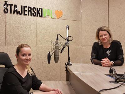 Anja Mager, predsednica Zveze slovenske podeželske mladine (ZSPM), je prepričana, da tako varne in kakovostne hrane, kot jo pridela slovenski kmet, ni nikjer v Evropi.