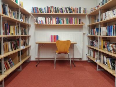 Bralce na seznamu za bralno značko čaka skoraj 60 knjig. (Foto: Štajerski val)