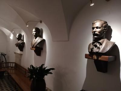 Skladatelji Ipavci so pustili pomemben glasbeni pečat na Šentjurskem in na Slovenskem, pravi Judita Methans Šarlah. (Foto: Štajerski val)