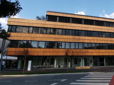 V  okviru MPI Vrelec Rogaška Slatina deluje tudi novi Poslovni center Vrelec.