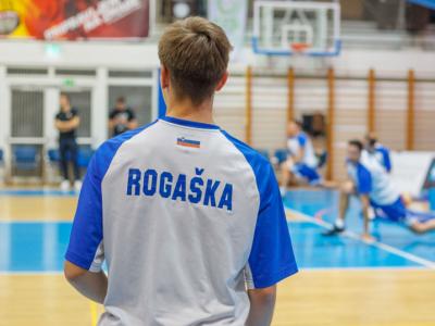 V Rogaški Slatini bodo spet mednarodne košarkarske tekme, upajo, da bodo tudi navijaške tribune lahko polne. (Foto: KK Rogaška)