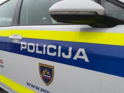 Nesreča se je na avtocesti pri Celju zgodila okoli pol enih zjutraj. (Foto: Štajerski val)