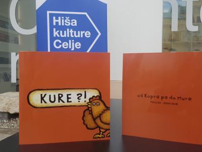 Družinski muzikal Kure bo luč sveta ugledal 10. junija. (Foto: Radio Štajerski val)