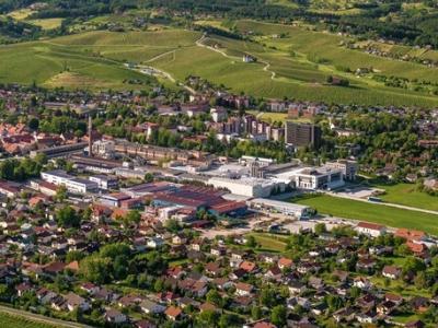 Na Konjiškem in Zreškem se obetajo nova neprofitna stanovanja. (Foto: Skupnost slovenskih občin)