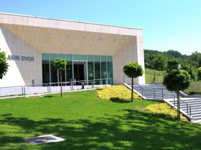 Anin dvor skriva tudi pet muzejskih zbirk. (Foto: FB Anin dvor)