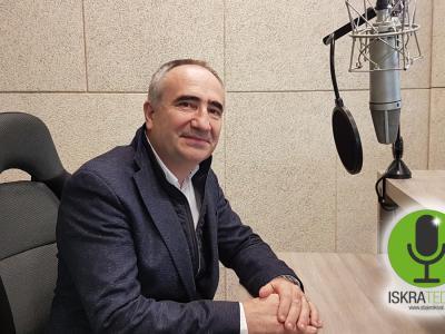 Tokrat je največ vaših glasov prejel slatinski podjetnik Ivan Cajzek.