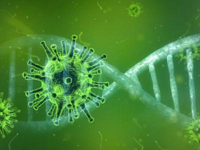 Novega koronavirusa še vedno nismo premagali. (Foto: Pixabay)