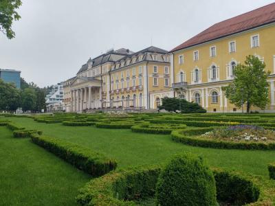 Spomladanskemu zaprtju hotelov je po dokaj uspešnem poletju sledilo jesensko, ki še traja. (Foto: Štajerski val)