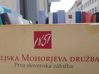 Prvotni namen založbe je bil približati knjigo vsem Slovencem. (Foto: Štajerski val)
