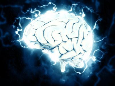 Znake možganske kapi lahko preprosto, a precej zanesljivo prepoznamo s pomočjo anagrama GROM. (Foto: Pixabay)