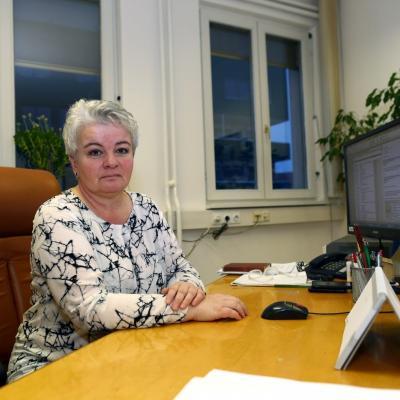 Alenka Rumbak