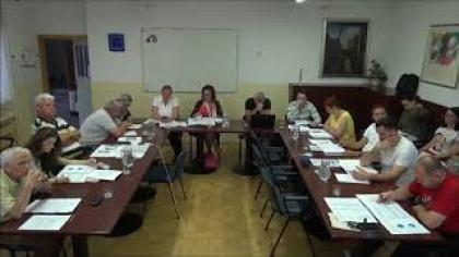 7. redna seja Občinskega sveta Občine Trzin z dne 19. 6. 2019