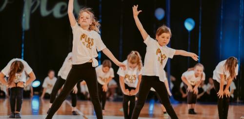 Plesni tečaji - OŠ