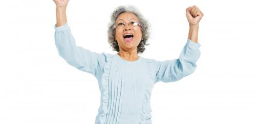 Plesna vadba za starejše