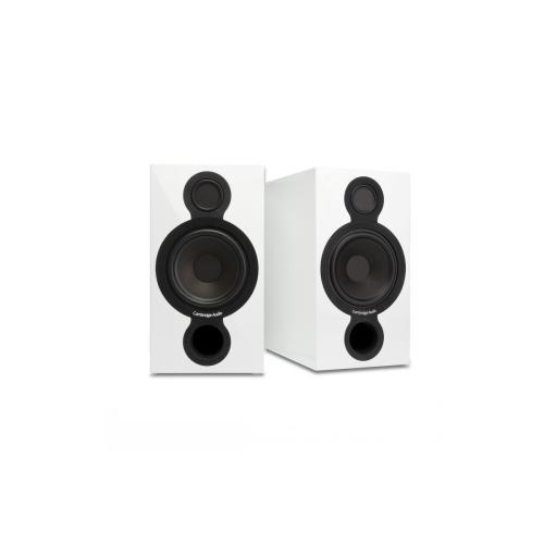 Cambridge Audio Aeromax 2 zvočniki bela