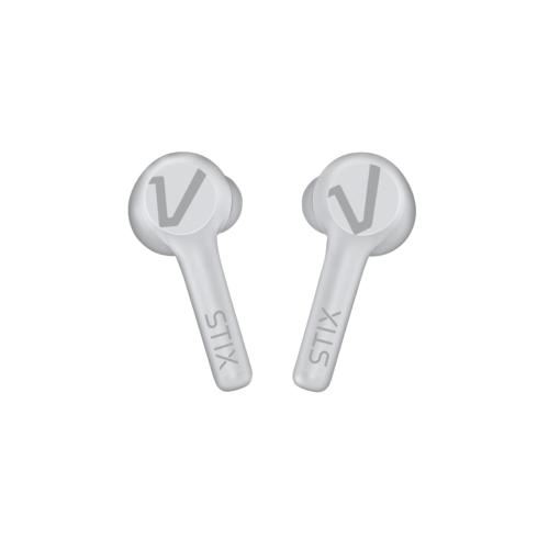 Veho stix true brezžične slušalke bela