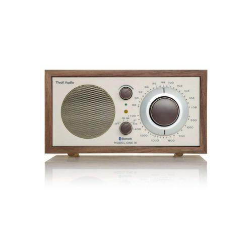 Tivoli Audio Model One BT radijski sprejemnik Oreh / Bež