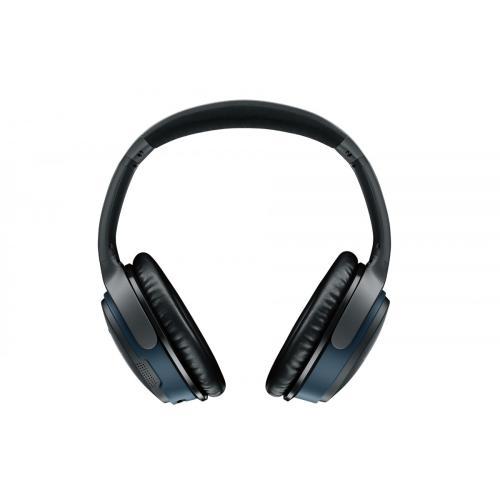 Bose Soundlink® II brezžične naušesne slušalke črna
