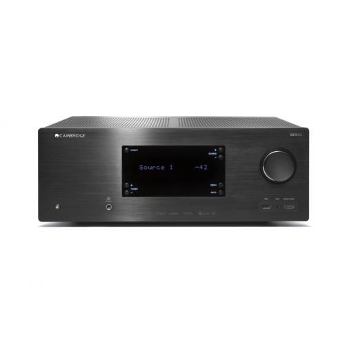Cambridge Audio CXR120 stereo sprejemnik ČRNA