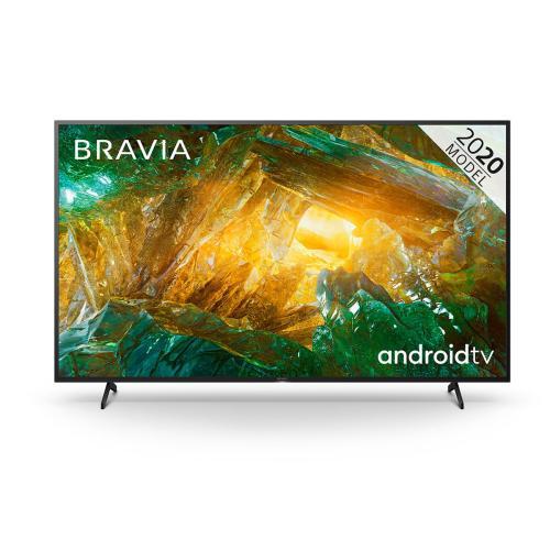 SONY 4K HDR TV sprejemnik KD-65XH8096B