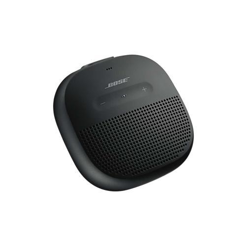 Bose Bluetooth SoundLink® Micro zvočnik - ČRNA