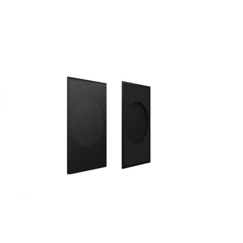 KEF Q350 črna - Kompaktni (Bookshelf )