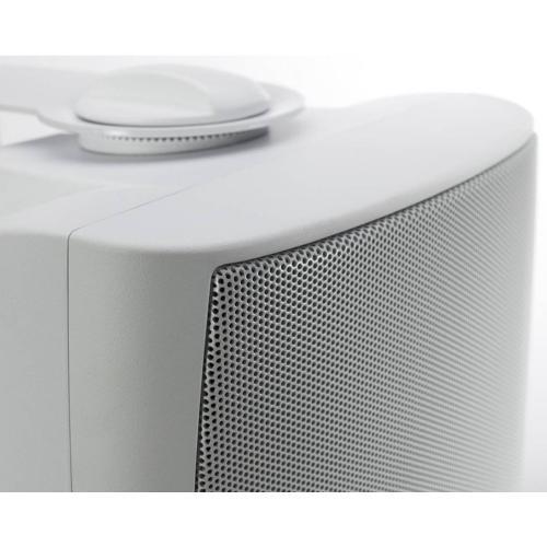 Cambridge Audio ES20 zunanji zvočniki bela