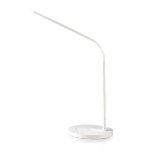 Nedis LED namizna svetilka s brezžičnim polnilcem - Za dom