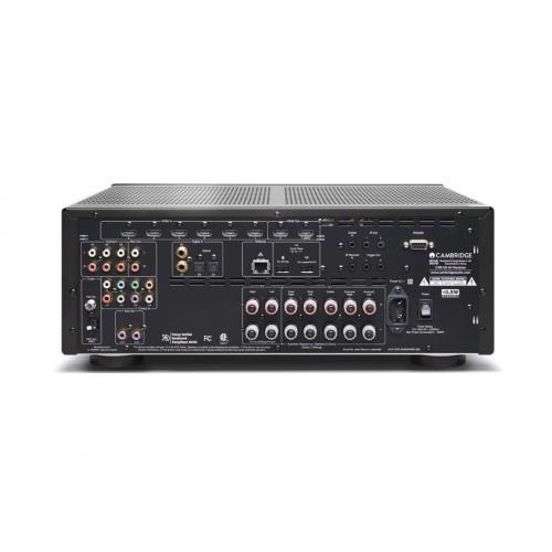 Cambridge Audio CXR120 stereo sprejemnik ČRNA - Stereo sprejemniki
