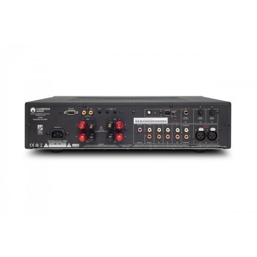 Cambridge Audio CXA81 integrirani ojačevalnik - Integrirani ojačevalci