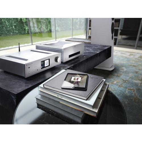 Cambridge Audio 851A stereo ojačevalnik, črna - Stereo ojačevalniki