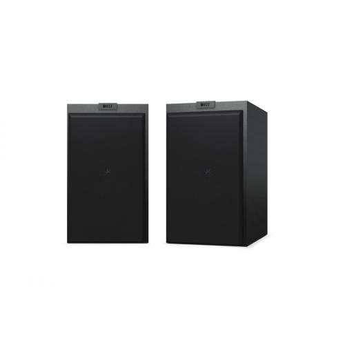 KEF Q350 zvočniki črna