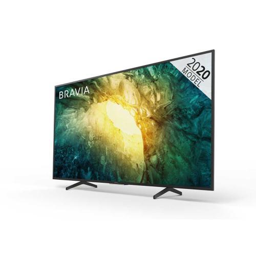 SONY 4K HDR TV sprejemnik KD-55X7055B