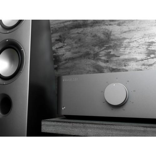 Cambridge Audio Edge A integriran ojačevalnik - Integrirani ojačevalci
