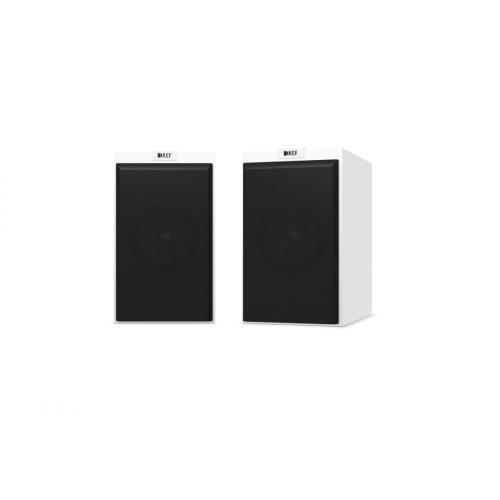 KEF Q150 bela - Kompaktni (Bookshelf )