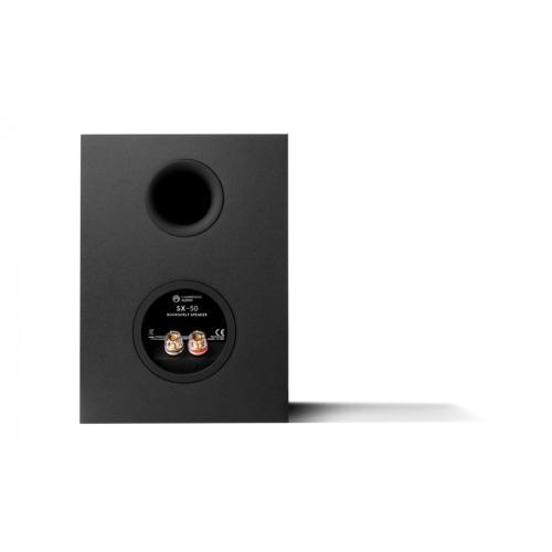 Cambridge Audio SX50 zvočniki Mat Črna