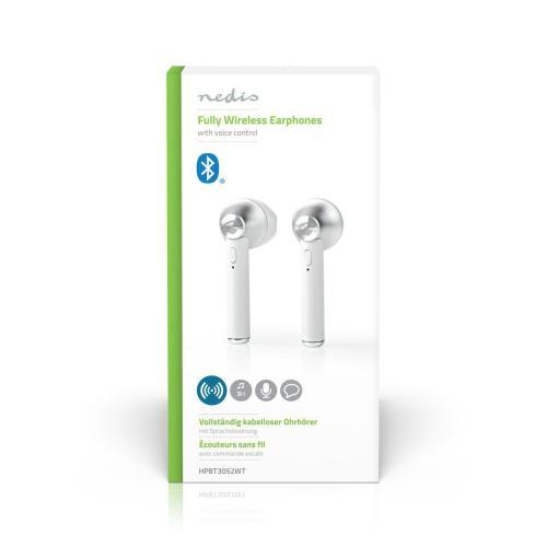 Bluetooth slušalke - Ušesne/IN-EAR slušalke