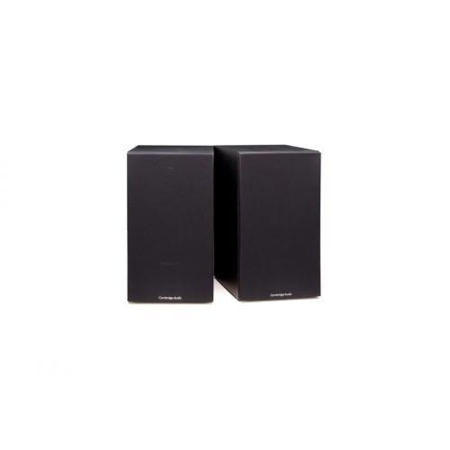 Cambridge Audio SX60 črna - Kompaktni (Bookshelf )