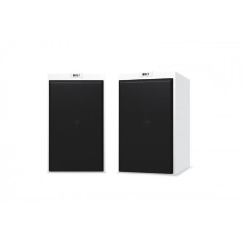 KEF Q350 bela - Kompaktni (Bookshelf )