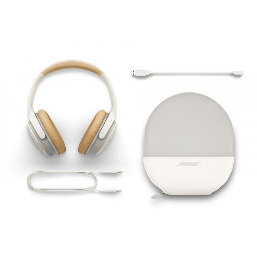Bose Soundlink® II brezžične naušesne slušalke bela