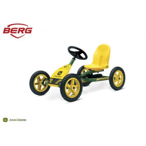 Go-kart John Deere Buddy - Vozila na pedala