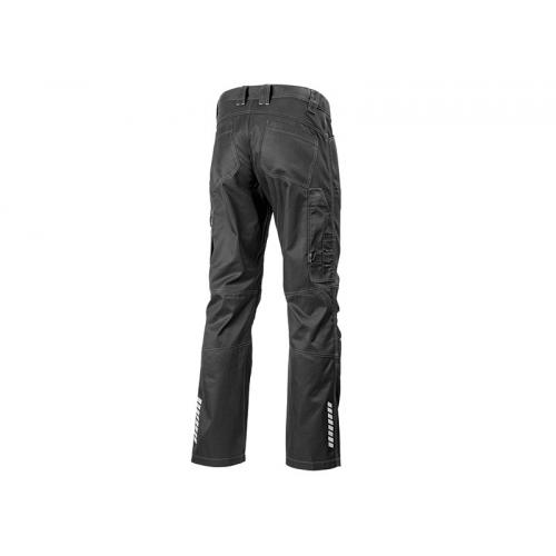 Hlače John Deere delovne črne - Delovna oblačila