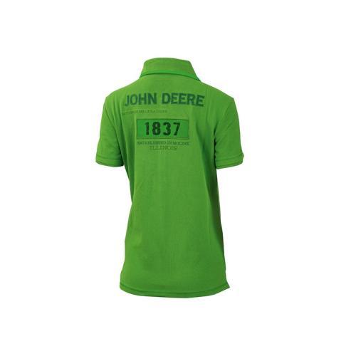 Majica John Deere Ladies polo shirt - Promocijska oblačila