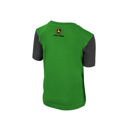 Majica John Deere Johnny t-shirt - Promocijska oblačila